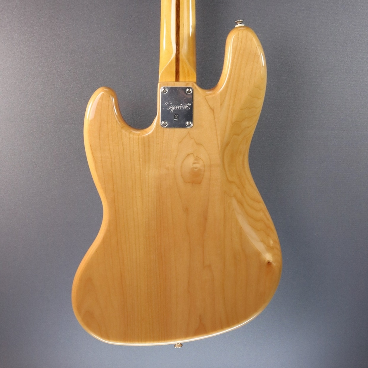Squier DEMO Squier Classic Vibe '70s Jazz Bass - Natural (710)