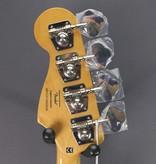 Squier DEMO Squier Classic Vibe '60s Jazz Bass Fretless - 3-Color Sunburst  (938)