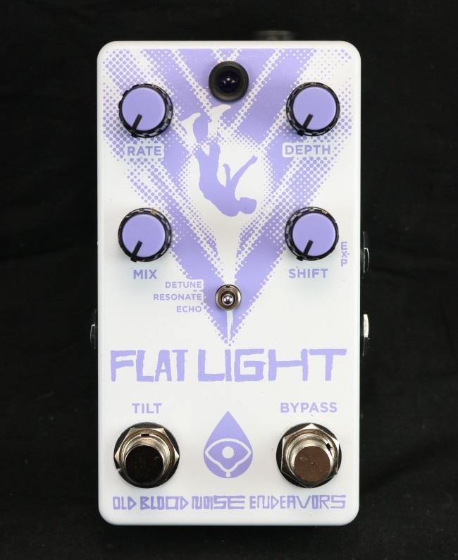 Old Blood Noise Endeavors USED Old Blood Noise Endeavors Flat Light (345)