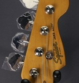 Squier DEMO Squier Classic Vibe '60s Jazz Bass - Daphne Blue  (163)