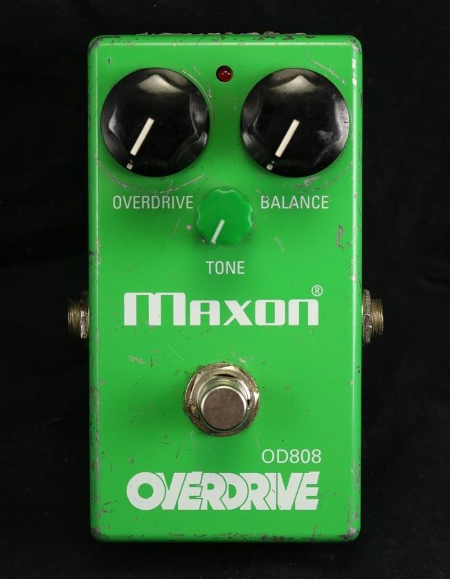 Maxon USED Maxon OD808 (576)