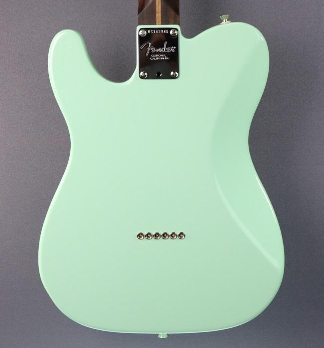 Fender USED 2016 Fender FSR American Standard Telecaster Rosewood Neck (941)