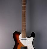 Fender USED Fender Deluxe Telecaster Thinline (253)