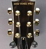 New York Pro USED New York Pro Hollowbody (911)