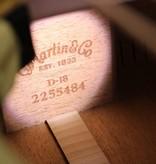 Martin USED Martin D18E (484)