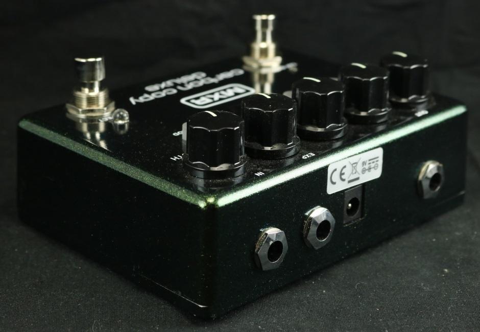 MXR USED Dunlop MXR Carbon Copy Deluxe (808)