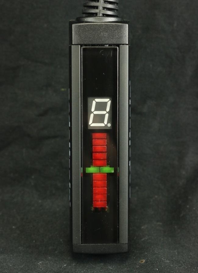 Pedaltrain USED Pedaltrain SST Tuner (711)