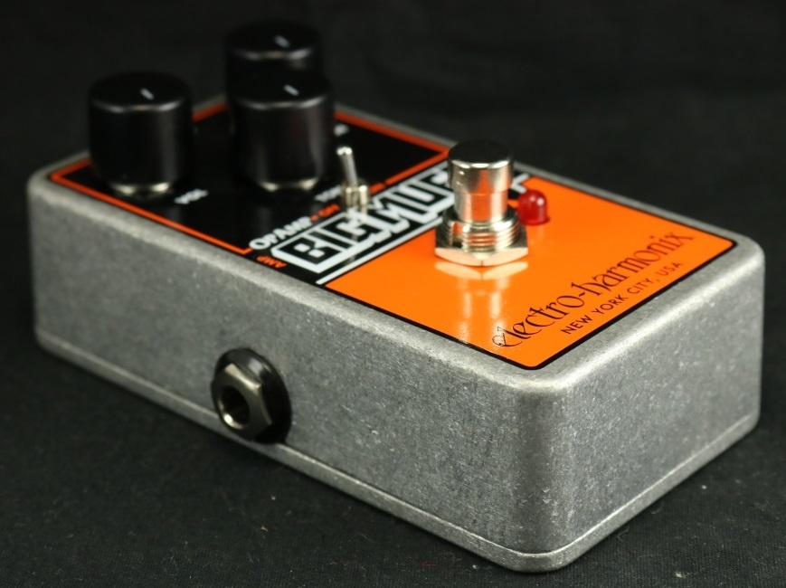 Electro-Harmonix USED Electro Harmonix Op Amp Big Muff Pi (910)