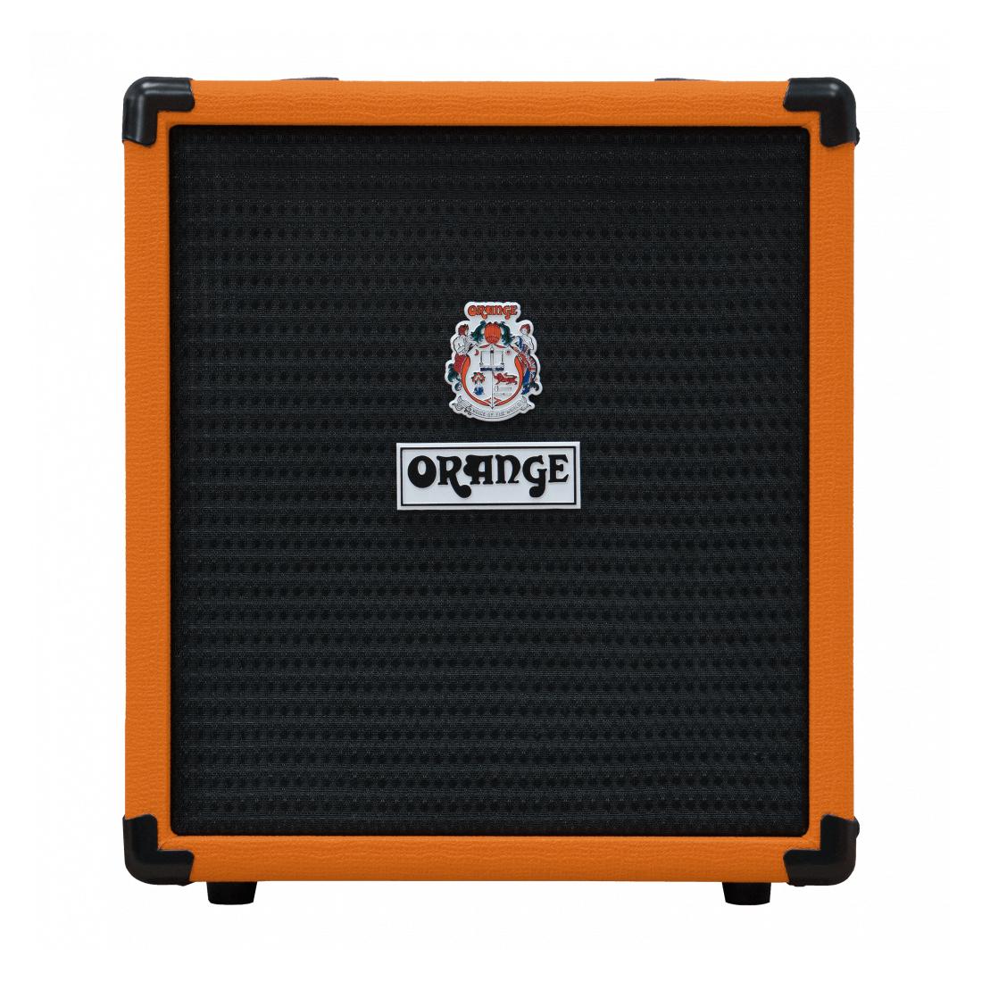 Orange NEW Orange Crush Bass 25 (275)