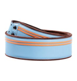 Right On Straps NEW Right On! Straps Mojo - Race Sonic Blue