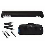 Pedaltrain NEW Pedaltrain Nano Plus - Soft Case