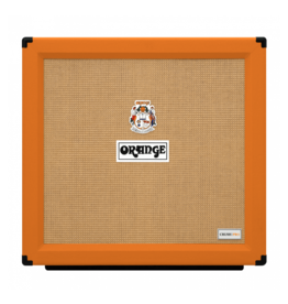Orange NEW Orange Crush Pro 4x12 Cab (151)