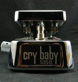 Dunlop USED Dunlop Cry Baby 595QC (464)