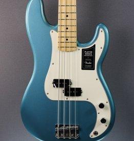 Fender DEMO Fender Player Precision Bass - Tidepool (452)