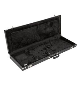 Fender NEW Fender G&G Standard Strat/Tele Hardshell Case - Black/Black