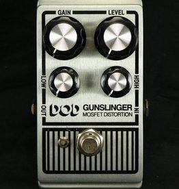 DOD USED DOD Gunslinger (014)