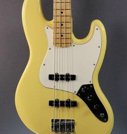 Fender DEMO Fender Player Jazz Bass - Buttercream (710)
