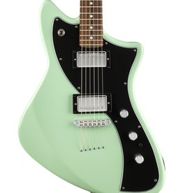 Fender NEW Fender Meteora HH - Surf Green (734)