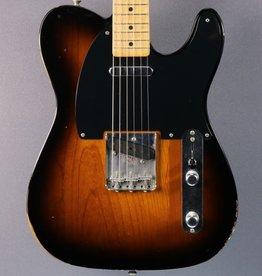 Fender USED Fender Road Worn 50s Telecaster (118)