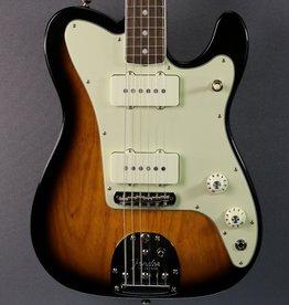 Fender USED Fender Parallel Universe Jazz Tele (122)