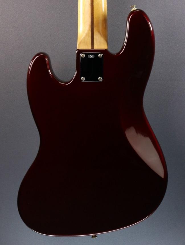 Fender USED Fender Standard Jazz Bass V (615)
