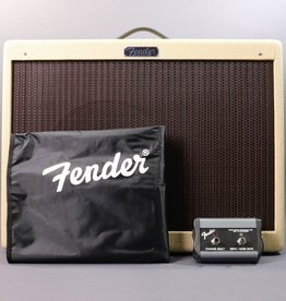 Fender USED Fender Hot Rod Deluxe IV - Blonde Oxblood (006)