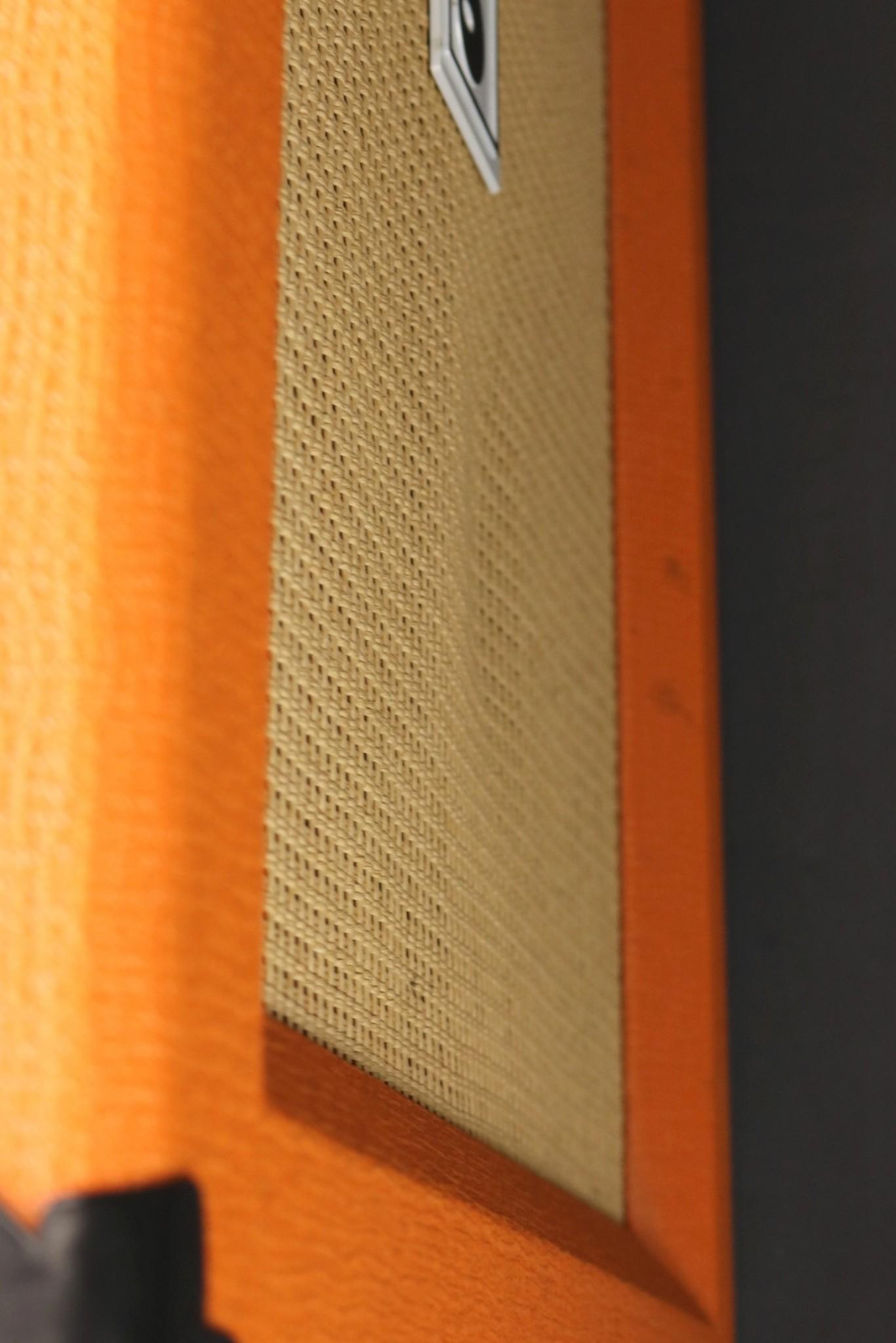 Orange USED Orange Crush Pro 120 Combo (116)