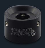 Barefoot Buttons NEW Barefoot Buttons V1: Tallboy Black