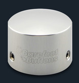 Barefoot Buttons NEW Barefoot Buttons V1: Tallboy Silver