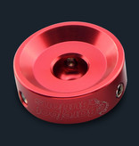 Barefoot Buttons NEW Barefoot Buttons V2: Red