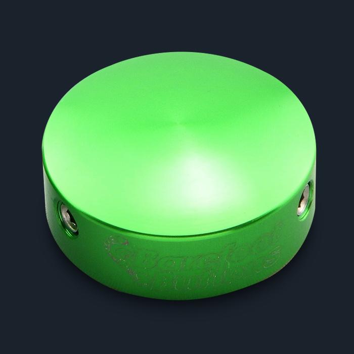 Barefoot Buttons NEW Barefoot Buttons V2: Green