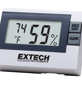 Taylor NEW Extech RHM15: Mini Hygro-Thermometer Monitor
