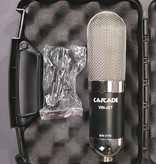 DEMO Cascade Vin-Jet Ribbon Microphone
