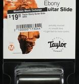 Taylor NEW Taylor Ebony Guitar Slide 3/4th