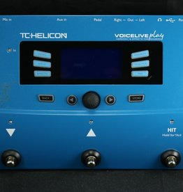 TC Helicon USED TC Helicon Voicelive Play (051)