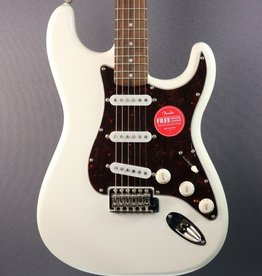 Squier DEMO Squier Classic Vibe '70s Stratocaster - Olympic White (972)