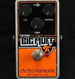 Electro-Harmonix USED Electro Harmonix Op Amp Big Muff Pi (361)