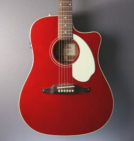 Fender USED Fender Sonora SCE - Candy Apple Red (363)