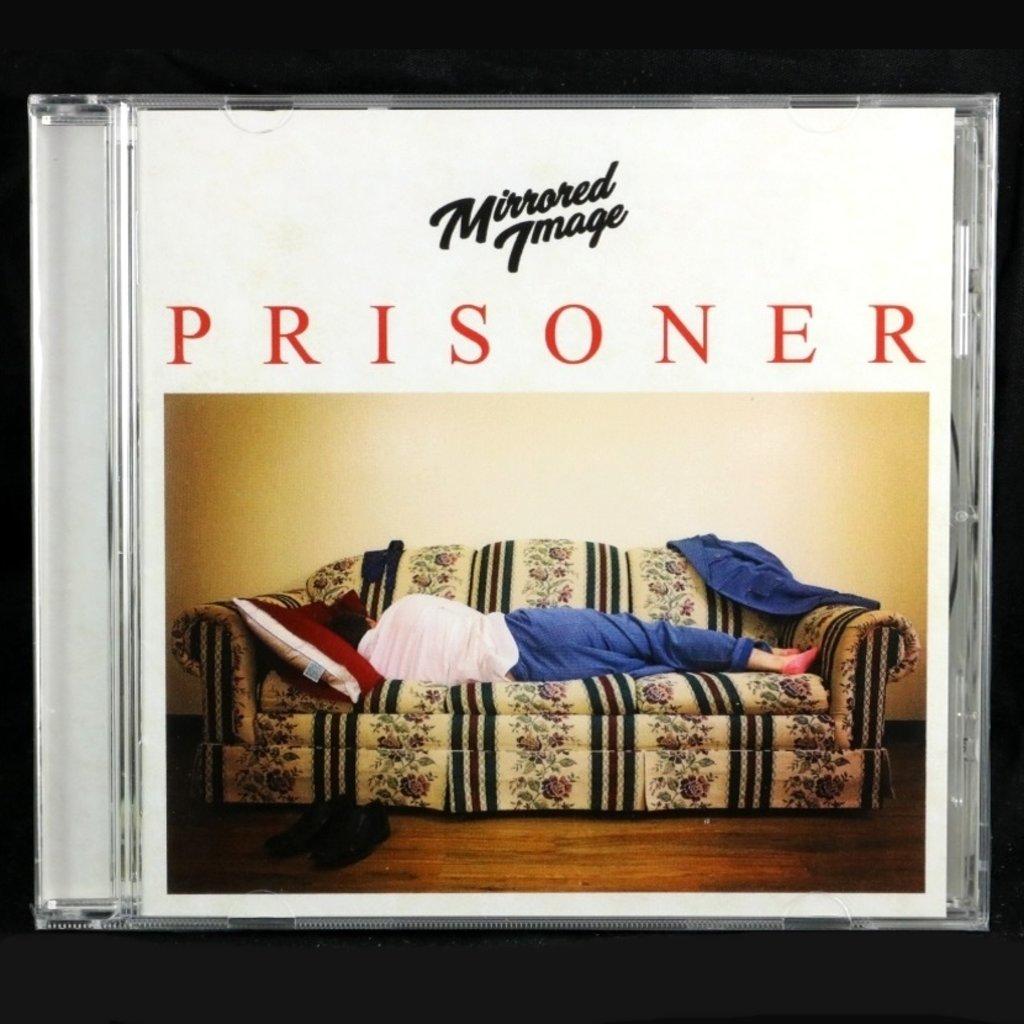 Local Music Mirrored Image - Prisoner (CD)
