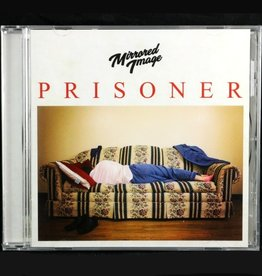 Local Music Mirrored Image - Prisoner (CD)