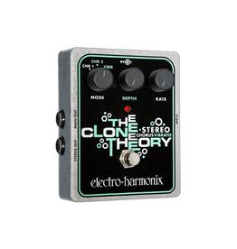 Electro Harmonix NEW Electro Harmonix Stereo Clone Theory