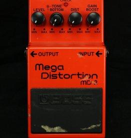 Boss USED Boss MD-2 Mega Distortion (780)