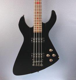 Dean USED Dean Metalman Demonator 4 Bass (897)