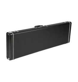 Fender NEW Fender Deluxe Bass VI Case -Black