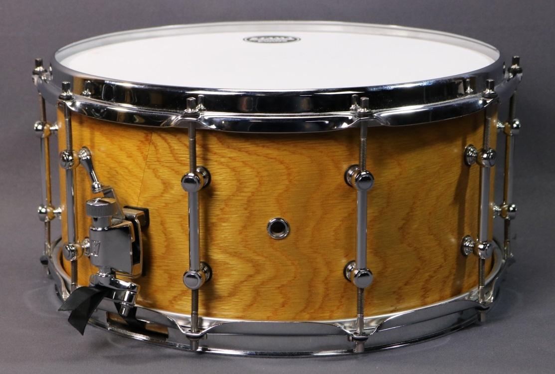 "Tama USED Tama SLP Backbeat Birch/Bubinga Snare - 7""x14"" (988)"
