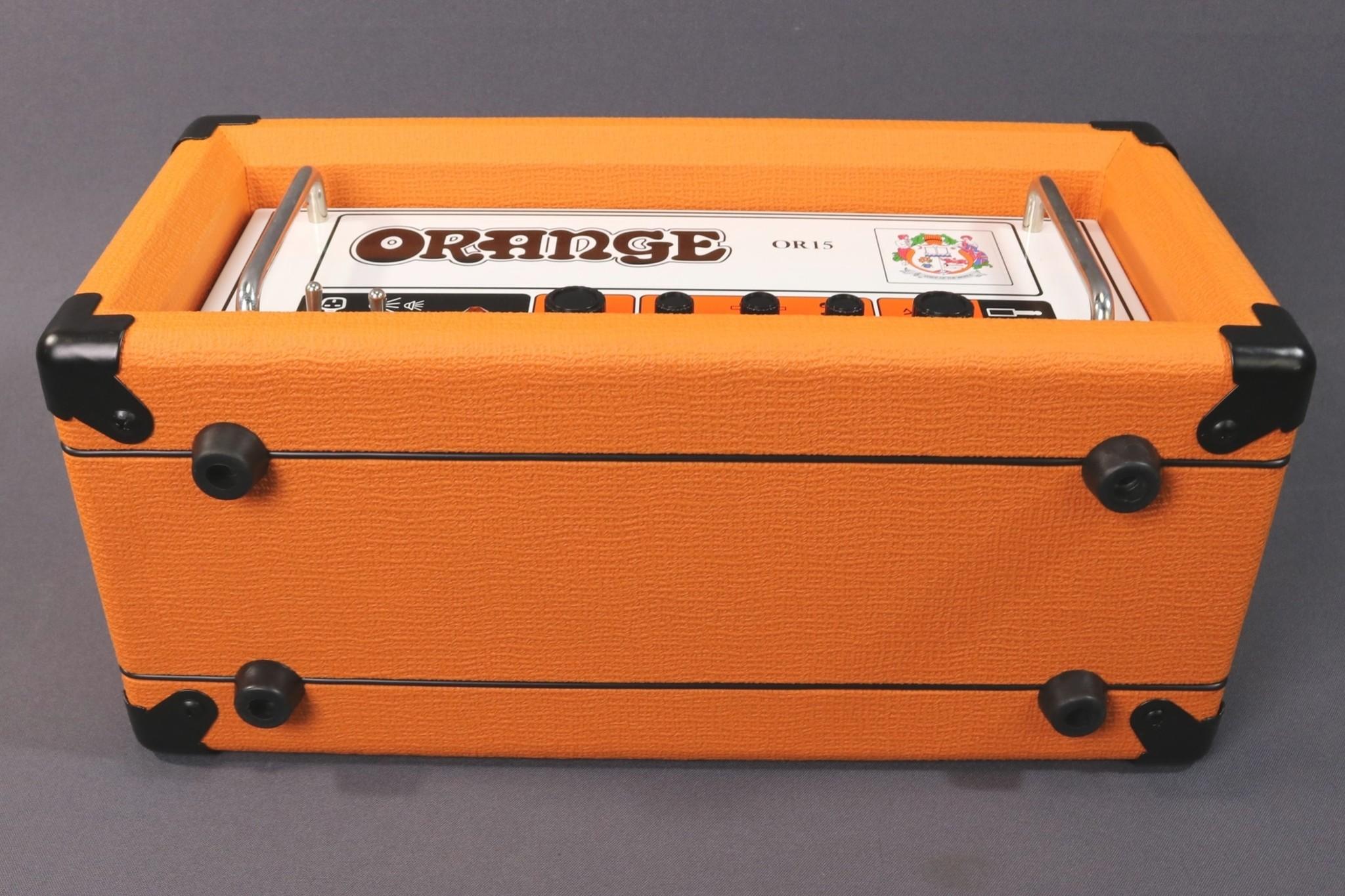 Orange USED Orange OR15 (461)