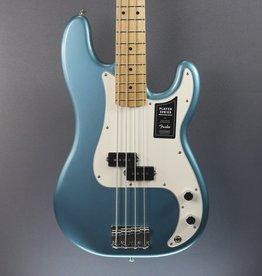 Fender DEMO Fender Player Precision Bass - Tidepool (294)