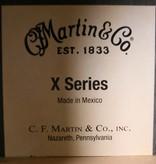 Martin DEMO Martin DXK2AE - Natural (079)