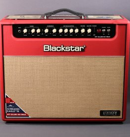 Blackstar DEMO Blackstar HT Club 40 MKII Kentucky Special (064)
