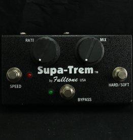 USED Fulltone USA Supa-Trem (204)